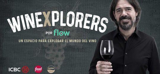 Llega Winexplorers junto a los que más saben de vinos