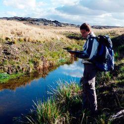 La siembra de truchas: ¿Una amenaza en las Sierras de Córdoba?