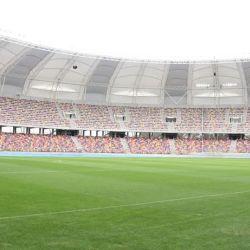 Estadio Único Santiago del Estero