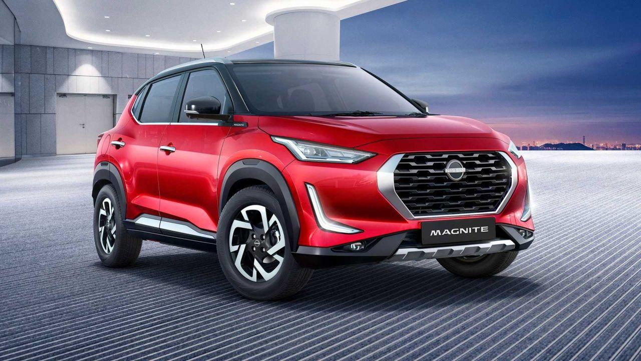 Parabrisas | Nissan presentó el nuevo Magnite