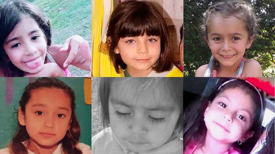 Femicidio infantil 2020-20201021