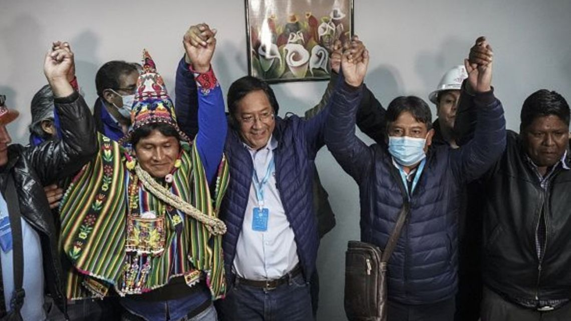 The Bolivia that Luis Arce will govern is far from the economic juggernaut Morales commanded during the commodities boom.