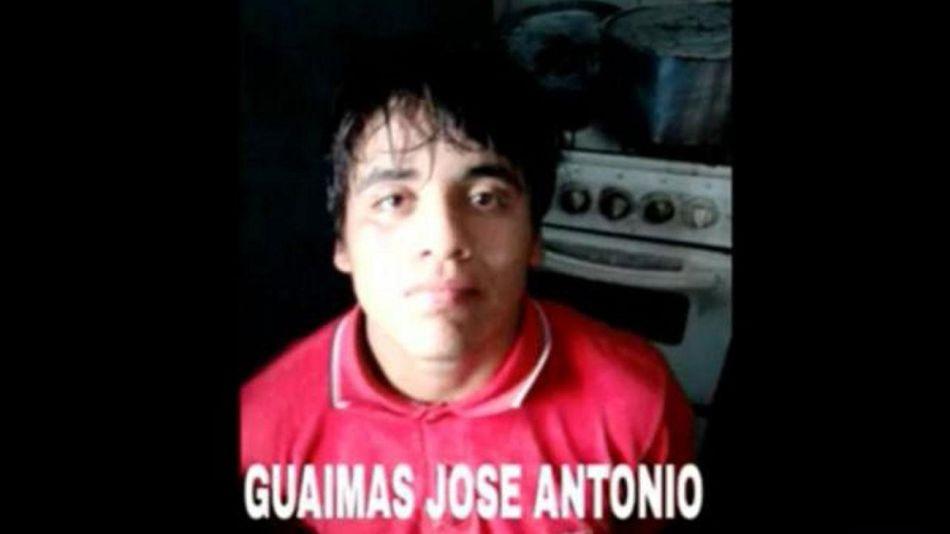 José Antonio Guaimas