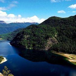 El caudal de los ríos patagónicos está al 50% de su nivel histórico.
