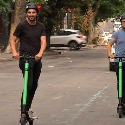 """En Argentina solamente la Ley 61.641 de la Ciudad Autónoma de Buenos Aires contempla una normativa para los """"Dispositivos de Movilidad Personal""""."""