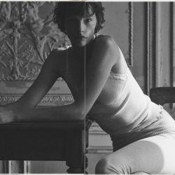 Zara presentó: The female gaze