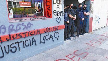 Caso Lucía Costa: muerte sin culpables