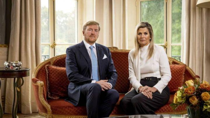 La amargura de Guillermo y Máxima de Holanda: Pidieron disculpas