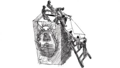 El desafío de organizar primarias, abiertas, simultáneas y obligatorias en tiempos de Covid.