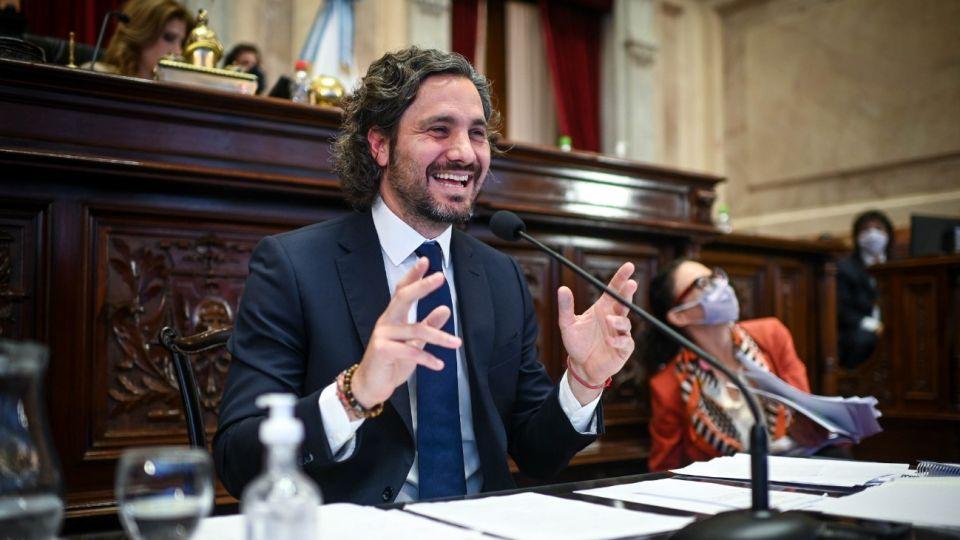 Santiago Cafiero g_20201024