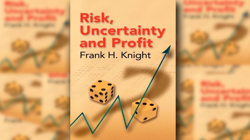 Incertidumbre de Frank Knight