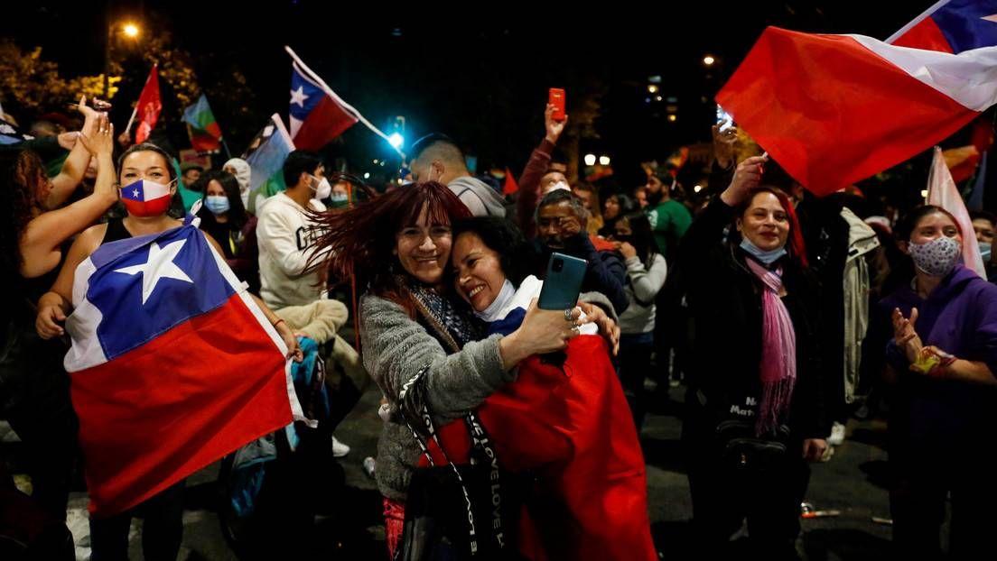 Domingo en Chile