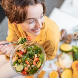 Alimentación | Foto:Shutterstock