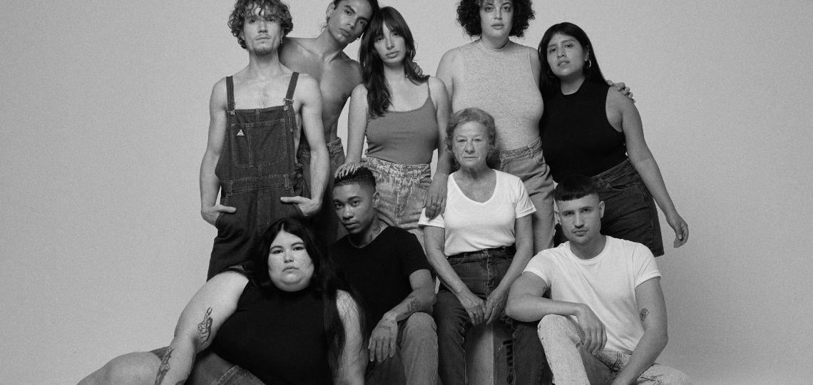 Limay: Jeans sin género ni edad, con talles reales y producción consciente