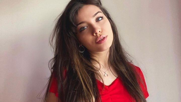 El drástico cambio de look de Malena Narvay