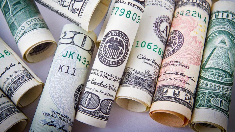Dólar 20201026