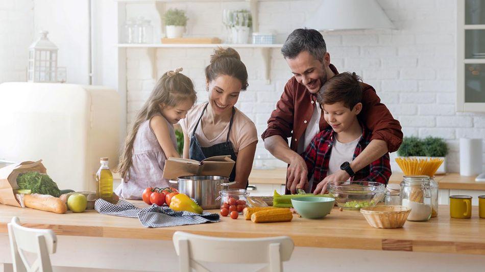 Familias Casera. 20201026