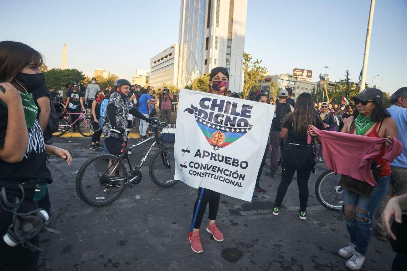 Chile inesperado: sobre el final de un ciclo y lo que está por venir