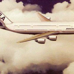 El avión comercial tendría 69,9 metros de largo y 14.400 kilómetros de autonomía.