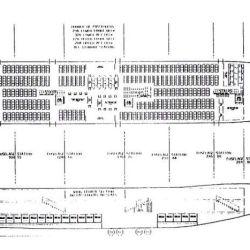 El modelo VLST (Very Large Subsonic Transport) fue un proyecto de aeronave que se pensó con diferentes diseños.