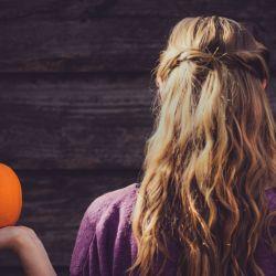Halloween consciente