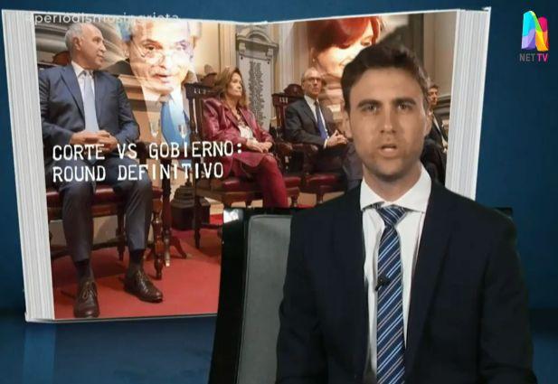Informe Carlos Claá