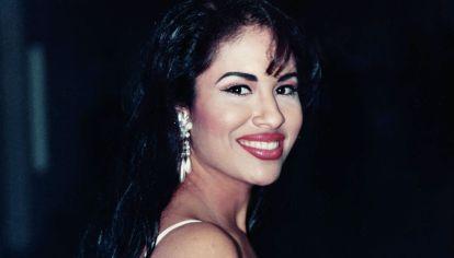 Una esperada serie de Netflix reflejará a partir de diciembre la vida y obra de Selena.