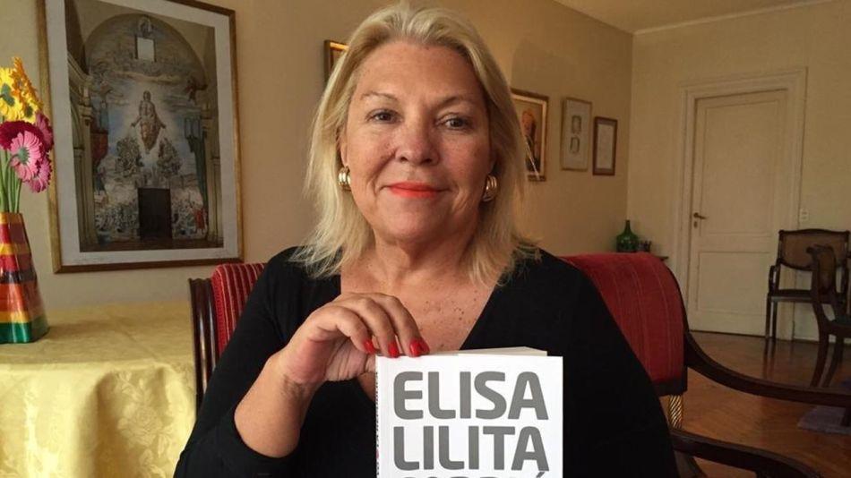 Lilita Carrió 20201027
