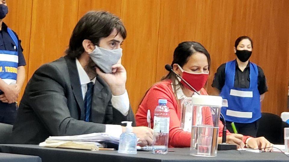 audiencia judicial en el conflicto de la familia Etchevehere 20201028