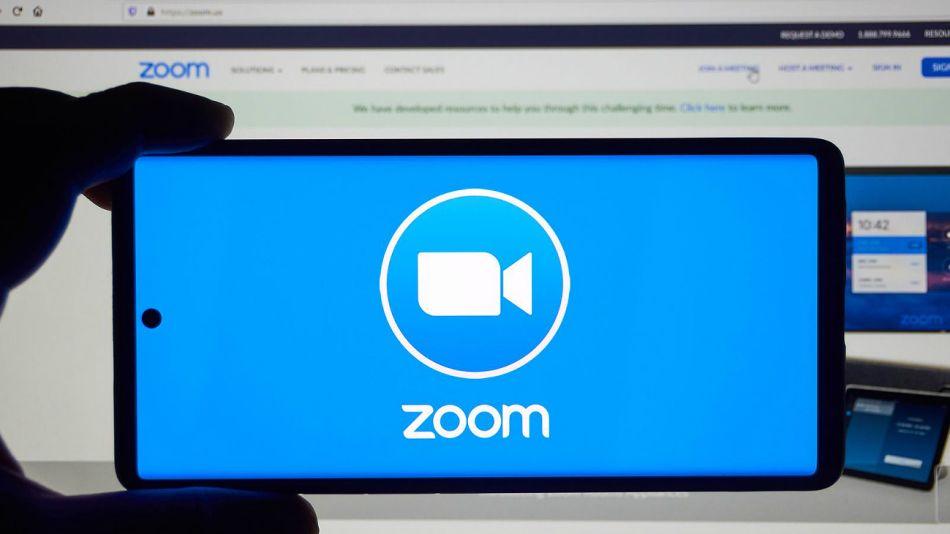Zoom para android, nuevas opciones.