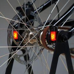 Los detalles técnicos de la bicicleta se darán a conocer durante su presentación oficial.