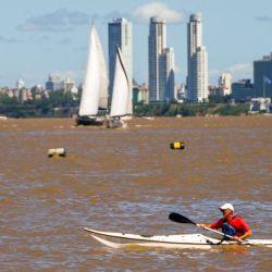 Este fin de semana regresaría la pesca y la náutica a toda la provincia de Santa Fe.