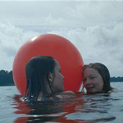 De Alemania, Nadar, un sorprendente drama juvenil.