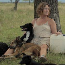 La mujer de los perros será una de las últimas perlitas de la selección.
