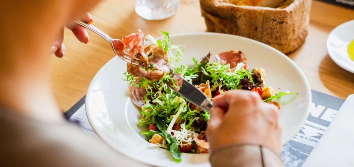 Tips para una alimentación balanceada, consciente y saludable