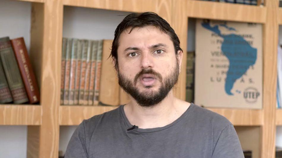 Grabois, en un comunicado filmado tras el fallo.