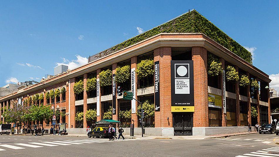 museos de la ciudad 20201029