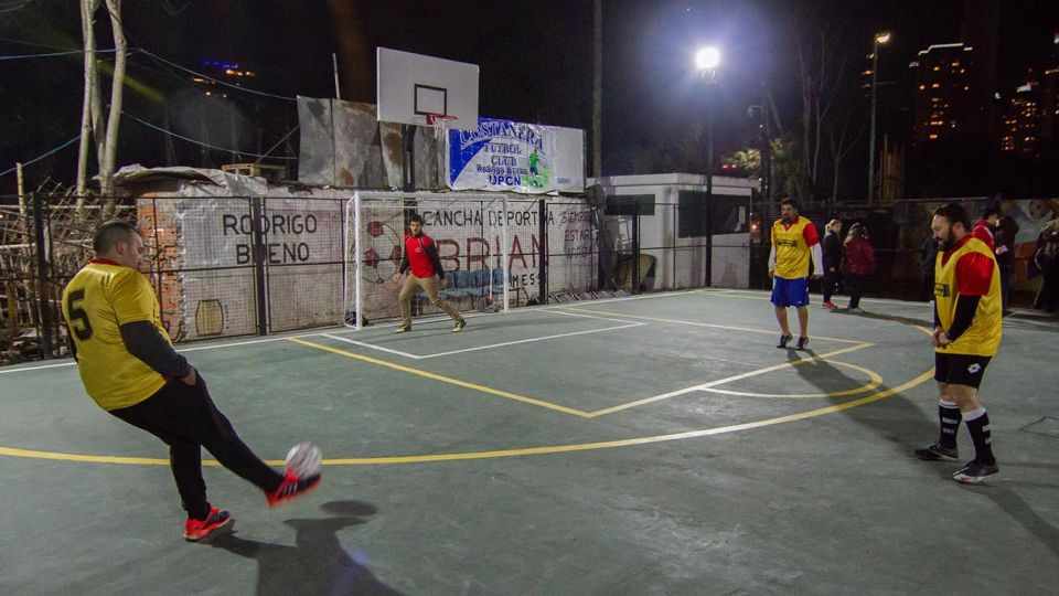 clubes de barrios de la ciudad 20201029