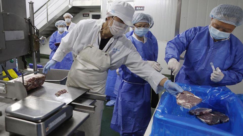 Riesgo de contagio en importación de alimentos es real