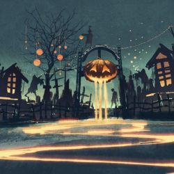 Cada 31 a la noche, las calabazas y los fantasmas ganan las calles de las principales ciudades del mundo para celebrar Halloween.