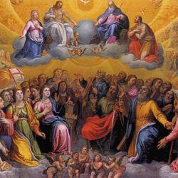 El Día de Todos los Santos ocupa un lugar de privilegio entre las fiestas católicas.