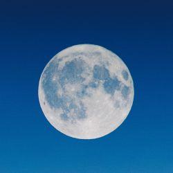 Luna de hoy en Aries