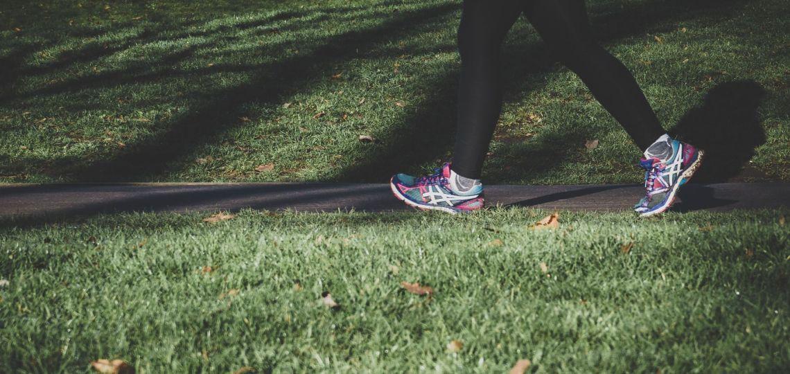 5 tips para aprovechar el calor y entrenar al aire libre