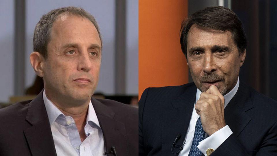 Ernesto Tenembaum cuestionó a Eduardo Feinmann 20201030