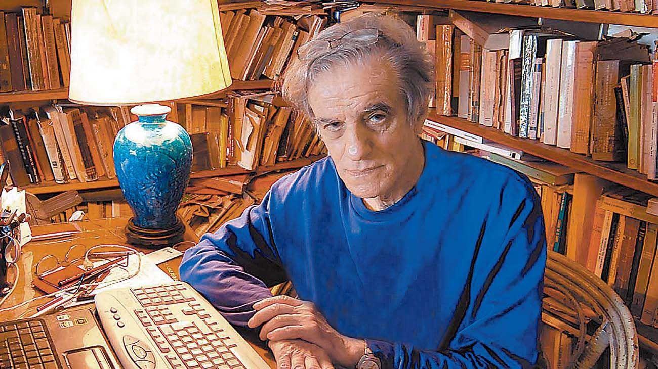 Juan José Sebreli.