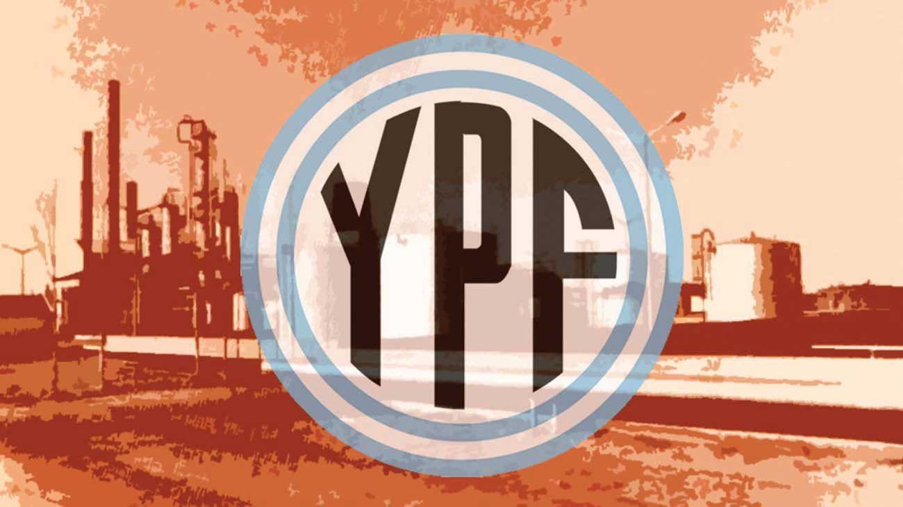 YPF. En 1922 Argentina marcaba un hito de soberanía. Hoy es otra situación.