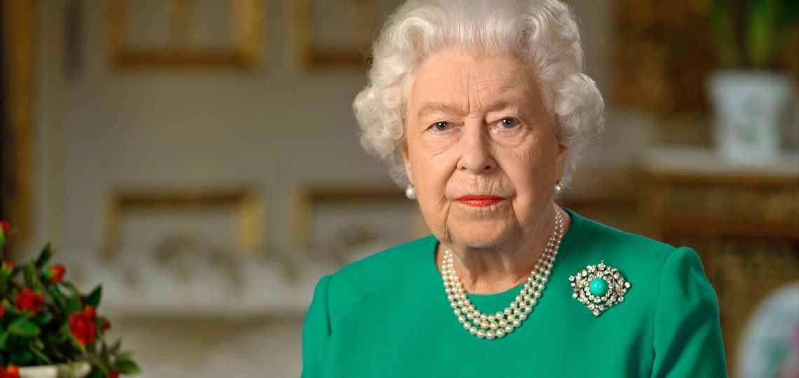 Esta es la lista de invitados de Navidad de la reina Isabel