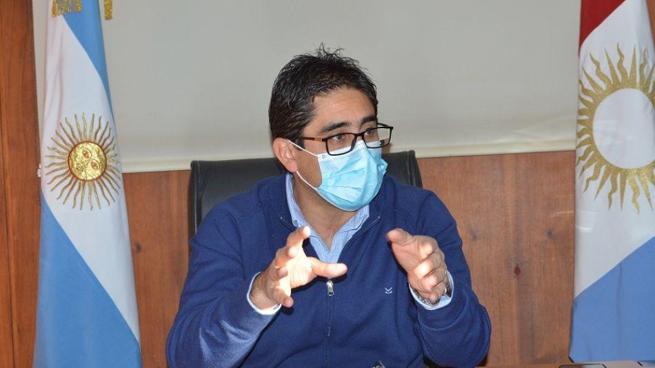 Diego Cardozo Nueva realidad