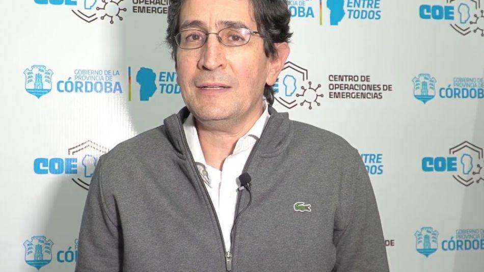 Juan Pablo Caeiro