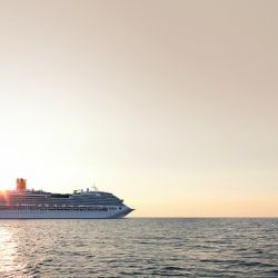 El Costa Favolosa desembarcará en el Océano Atlántico para la temporada 2021/22 directo del astillero.